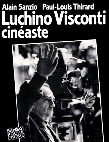 Luchino Visconti, cinéaste