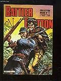 Battler Britton, Album N°77 (du n°455 au n°458) d'occasion  Livré partout en Belgique