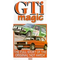 Gti Magic: Golf Gti Mk.1