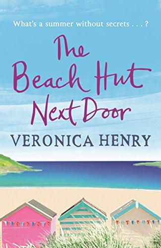 The Beach Hut Next Door English Edition