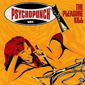 The Pleasure Kill [Import allemand]