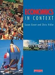Economics in Context