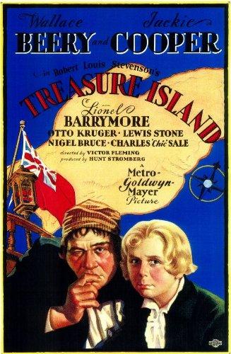 treasure-island-poster-movie-11-x-17-pollici-28-cm-x-44-cm-wallace-beery-jackie-cooper-lionel-barrym