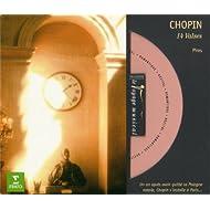 Chopin : 14 Valses