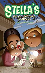 Stella's Baby-Sitting Service by Mike Wellins (2010-10-14)