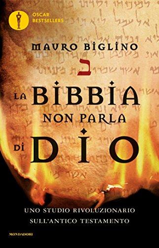 Bibbia alieno della il pdf dio
