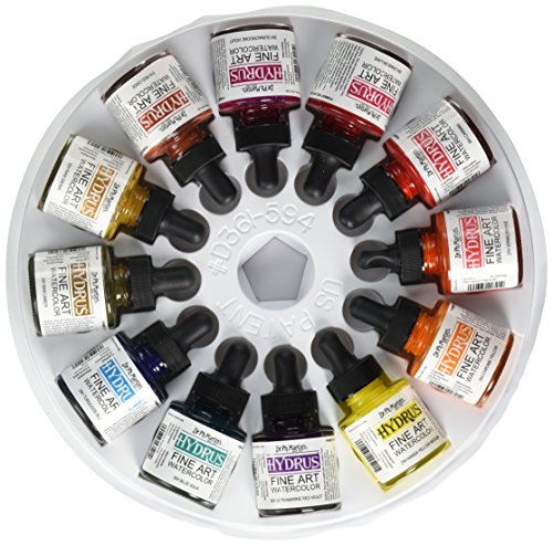 dr-ph-martins-hydrus-fine-art-watercolor-bottles-10-oz-set-of-12-set-3-by-dr-ph-martins