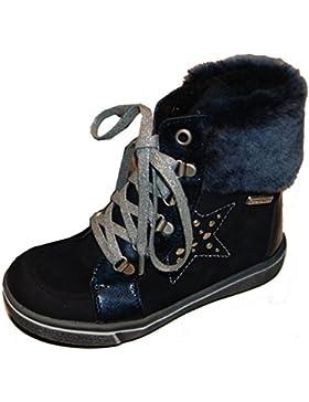 Däumling Kinderschuhe, hohe Schuhe, Winterschuhe, Warmfutter, Lederschuhe