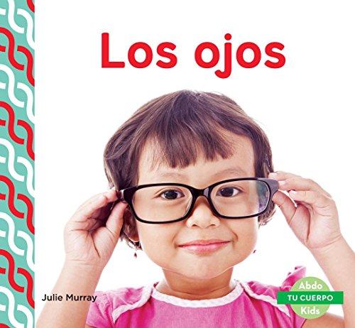 SPA-OJOS (EYES) (Tu cuerpo/ Your Body) por Julie Murray