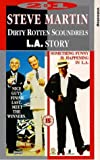 Picture Of L.a.Story/Dirty Rotten Scoundrels [VHS]