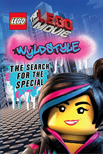 Wyldstyle : the search for the special