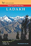 Trekking & Road Map of Ladakh