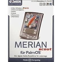 Merian Scout für Palm OS