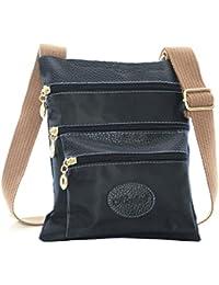 0cb2653d9439 Hawkins Collection Ladies Medium Cross Body Shoulder Bag Wallet Purse