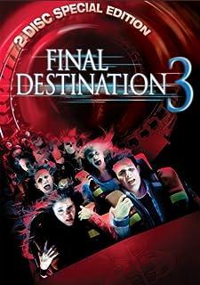 Final Destination 3 [Special Edition] [2 DVDs]