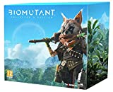 Biomutant Collector's Edition (PC DVD)