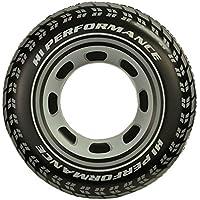Intex Bouée - Dessin de pneu de voiture - Ø 91 cm
