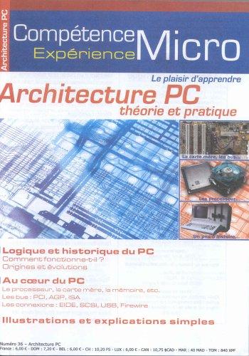 Architecture PC : Théorie et pratique