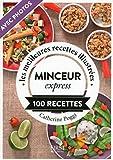 Minceur express (LE PETIT LIVRE DE) (French Edition)