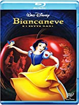 Biancaneve e i sette nani [Blu-ray] [IT Import] hier kaufen