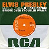 If I Can Dream/Bridge Over Troubled Water [Vinyl Single]