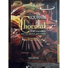 LA JOURNEE CHOCOLAT