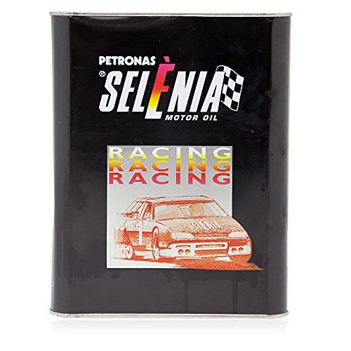Sélénia racing 10W - 60 boîte de 2 l