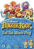 Jim Henson's Fraggle Rock - Let The Music Play - Vol. 1 [DVD]