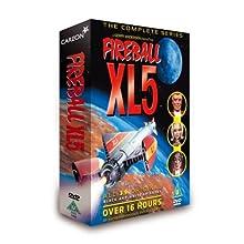 Fireball Xl5: The Complete Series [DVD] [1962]