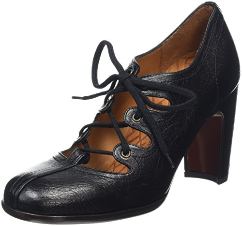 Chie MiharaAspen - Brogue donna, Nero (Black (Gloria Negro)), 36