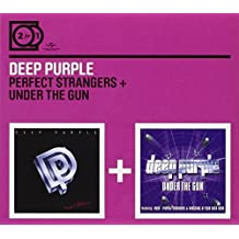 2 For 1: Perfect Strangers/ Under The Gun (Digipack ohne Booklet)