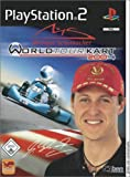Michael schumacher world tour kart 2004