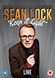 Sean Lock: Keep It Light - Live [DVD]