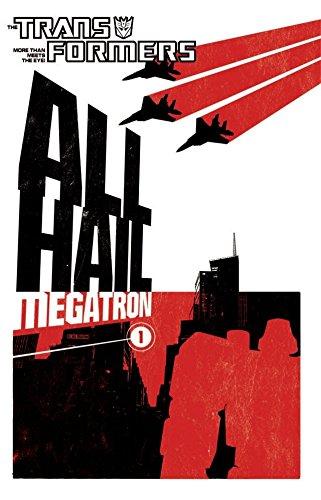 transformers-all-hail-megatron-vol-1
