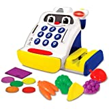 The Learning Journey Shop and Learn Cash Register by The Learning Journey