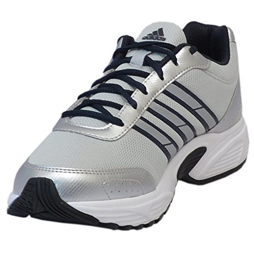 Adidas s45047 Men S Lite Primo Syn White Running Shoes 7 Uk - Best ... 2c375c79a