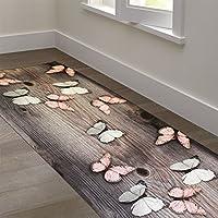 suchergebnis auf f r gummiert l ufer teppiche matten k che haushalt wohnen. Black Bedroom Furniture Sets. Home Design Ideas
