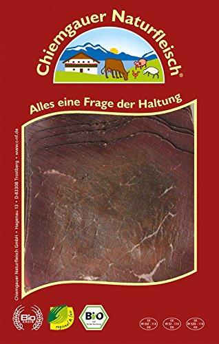 Chiemgauer Naturfleisch Bio Edel-Rinderschinken (6 x 70 gr)