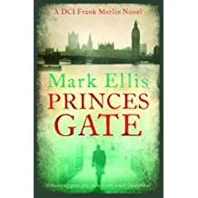 Prince's Gate (A DCI Frank Merlin Novel)