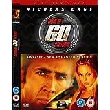 Gone In 60 Seconds - Director's Cut
