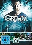Grimm - Staffel sechs  Bild