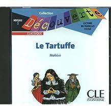 Le Tartuffe Audio CD Only (Level 3)