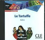 Le Tartuffe - Niveau 3 - Lecture Découverte - CD