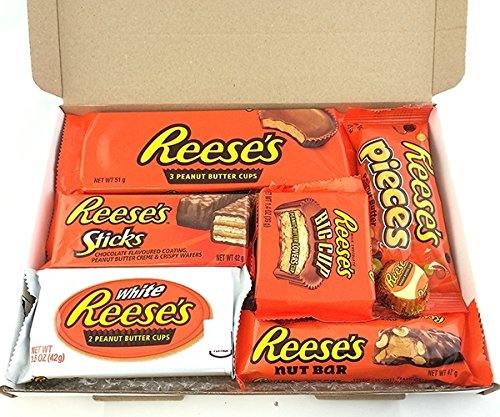 mini-american-reeses-chocolate-hamper-box-present-gift-birthday-christmas-peanut-butter-big-cup-in-a