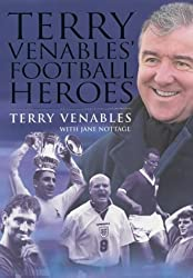 Terry Venables' Football Heroes
