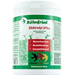 Rohnfried Elektrolyt 3 Plus, an excellent combination of electrolytes specifically designed for high competition pigeons… 3