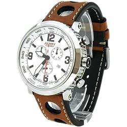 Formex 4 Speed Chronograph Quartz TS725 97251.3010 Gents Watch