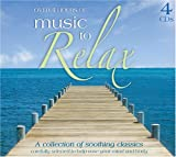 Music to Relax [Import allemand]