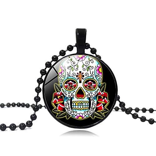 MXWY Legierung Halskette Zubehör Candy Taro Anhänger Retro Legierung Perlenkette Anhänger Schmuck (Candy Traktor)