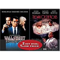 Wall Street & War of the Roses